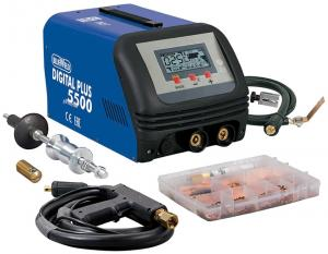 Blueweld Digital Plus 5500 (с набором 802832) - 380В