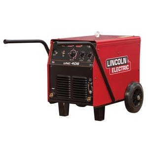 Lincoln Electric LINC 406