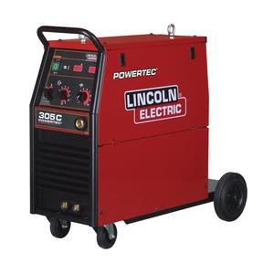 Lincoln Electric POWERTEC 305C - 4R