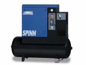 ABAC SPINN 11E 13 400/50 TM500 CE